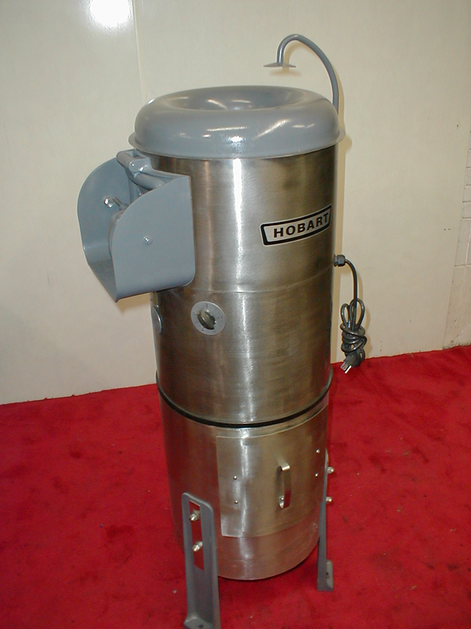 Refurbished Hobart slicers, food cutters, mixers, peelers. We service Cumberland County, South Jersey, Bridgeton 08302, Jomarc Commercial Food equipment Philadelphia repairs all Hobart Restaurant equipment