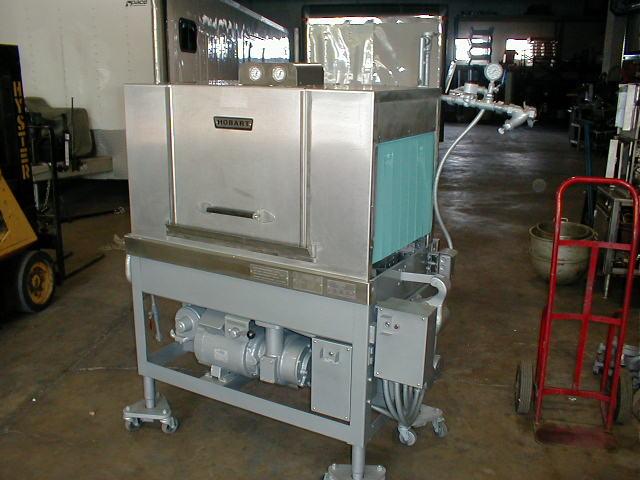 Hobart Mixer Repair Wilmington Brandywine Middletown Dishwashers