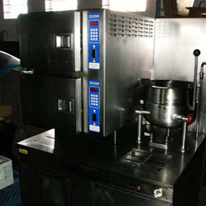 PREOWNED KITCHEN EQUIPMENT